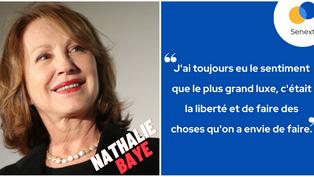 Citation Nathalie Baye