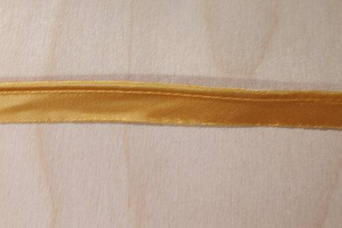 Goud lint (satijn)