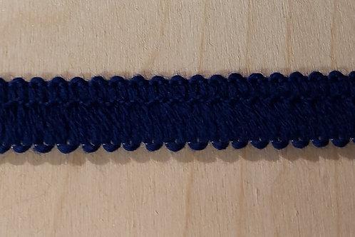 Cobalt blauw lint (18mm breed)