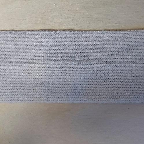 Even gebreid wit lint