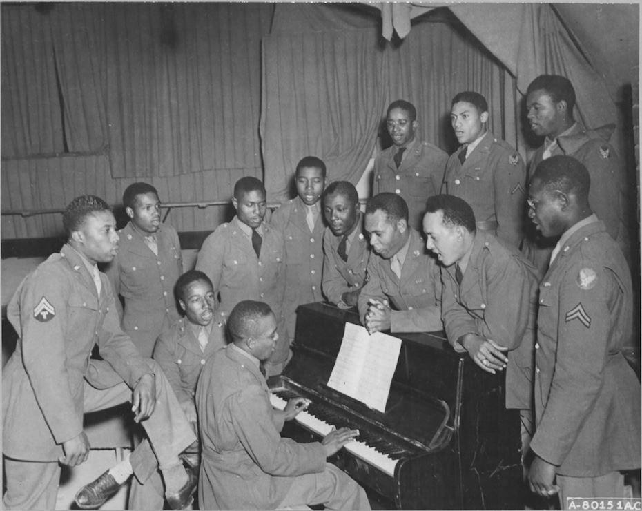 Engineers' Choir