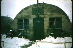 Hut No. 42