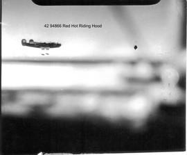 B-24 Red Hot Riding Hood