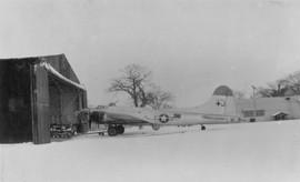 Very Cold Hangar