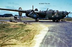 B-24 The Jinx