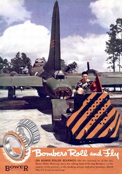 B-17 Advert