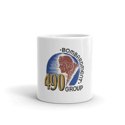 490th BG Mug