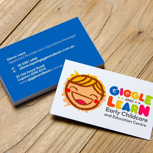 Giggle and Learn Childcare