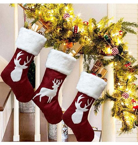 Deer Stockings