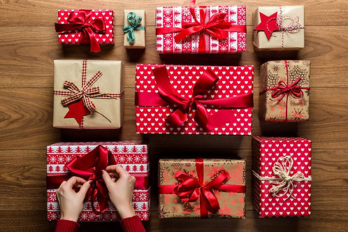 Senior Gifts - Round 2