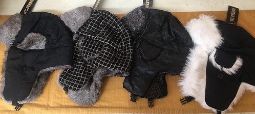 Bomber Hats