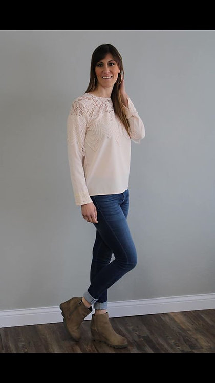 Ivory and Lace