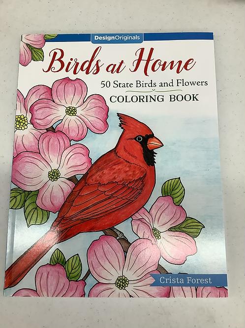 Adult Colring Books