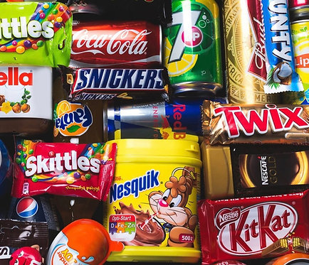 Grocery Snacks