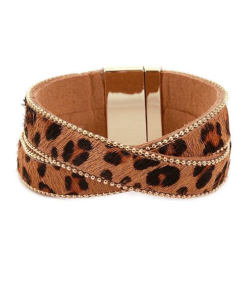 Lepoard Bracelet