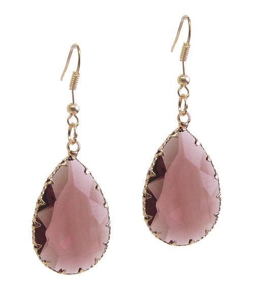 Dingle Berry Earrings