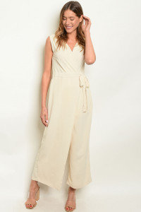 Neutral Jumpsuit