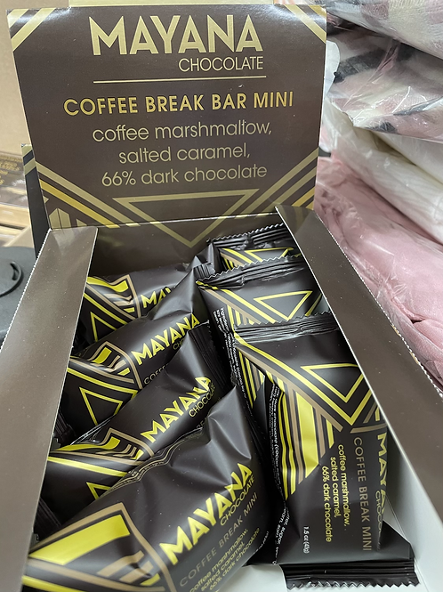 Coffee  Break Mini