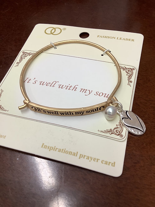 It's Well Bracelet