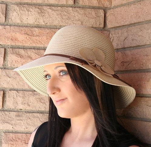Whimsical Floppy Hat