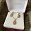 Thumbnail: EFFY Designer Necklace & Earring Set