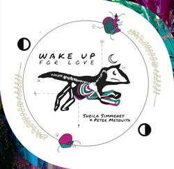 Peter Mesquita - Wake Up (EP)