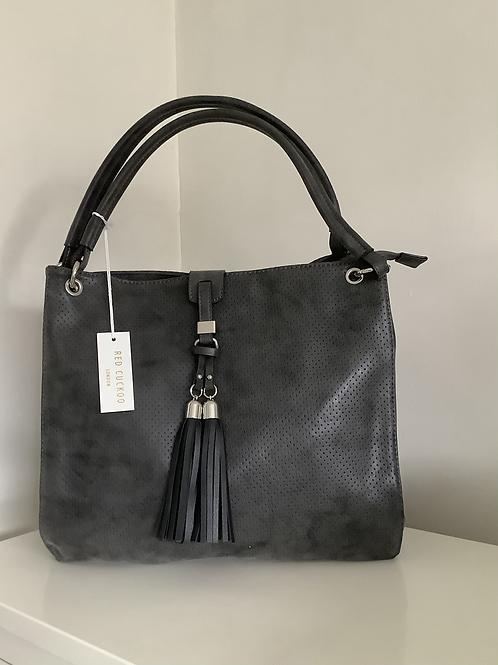 Hobo Style Shoulder Bag