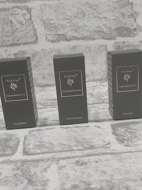 Woodbridge Essential Oils