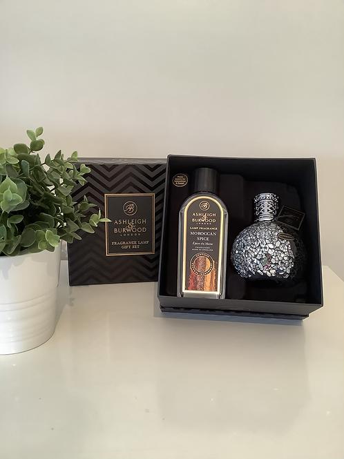 Fragrance Lamp Little Devil