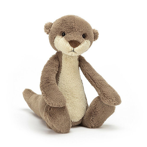 Bashful Otter (medium)