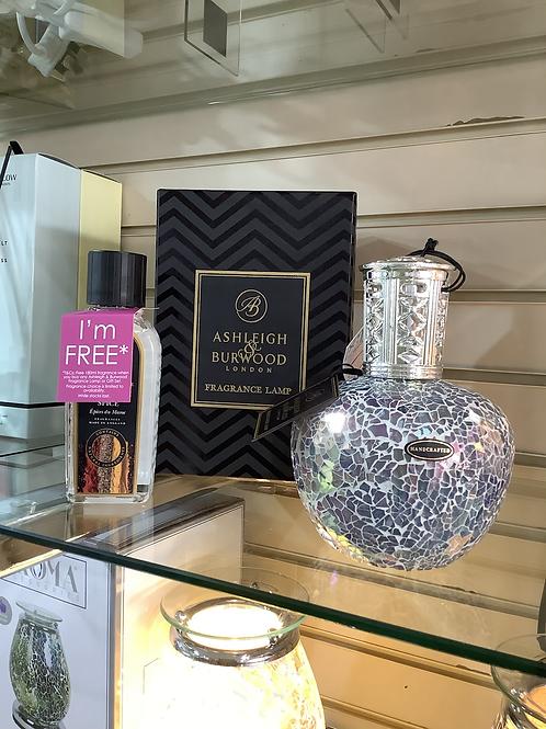Ashleigh and Burwood Large Fragrance Lamp Fairy Magic