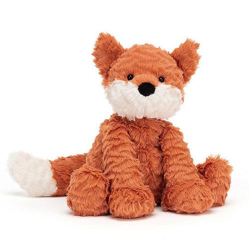 Fuddlewuddle Fox