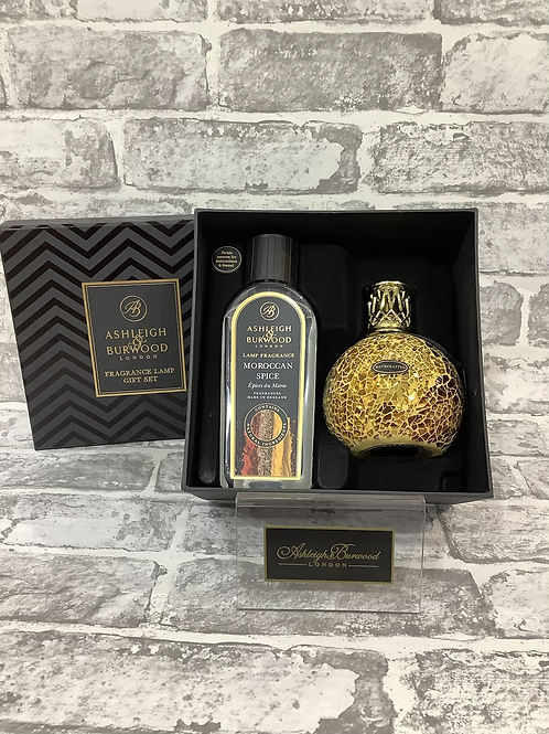 Golden Sunset Ashleigh and Burwood Gift Set