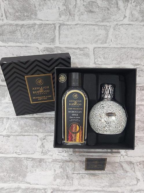 Twinkle Star Ashleigh and Burwood Fragrance Lamp Gift Set