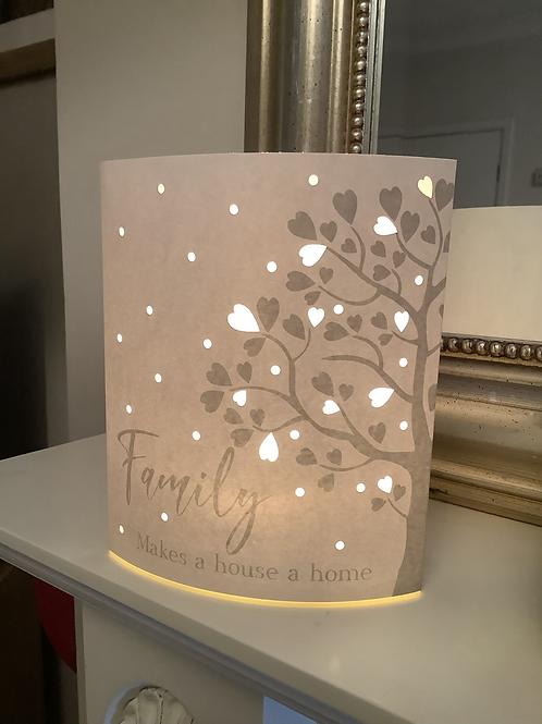 Family LED Light