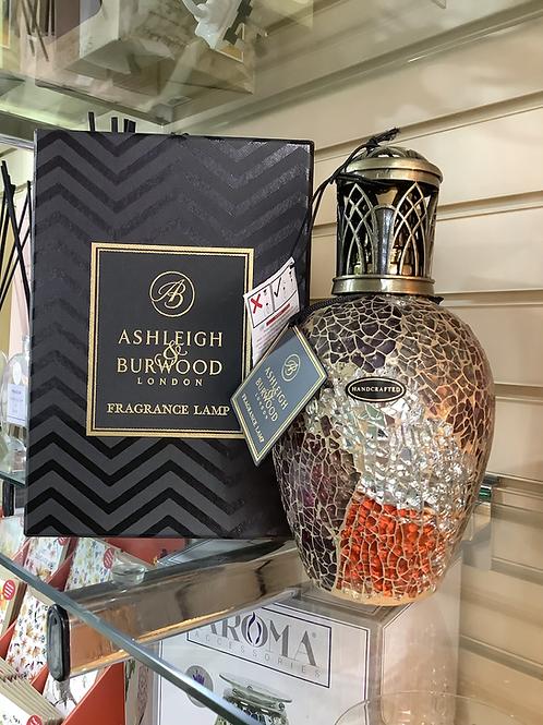 Ashleigh and Burwood Large Fragrance Lamp Empreror of Mars
