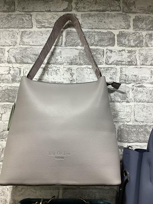 Red Cuckoo Handbag