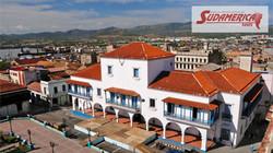 Cuba Santiago 1