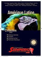 Brochure Sudamerica Tours