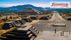 Mexique Teotihuacan 5