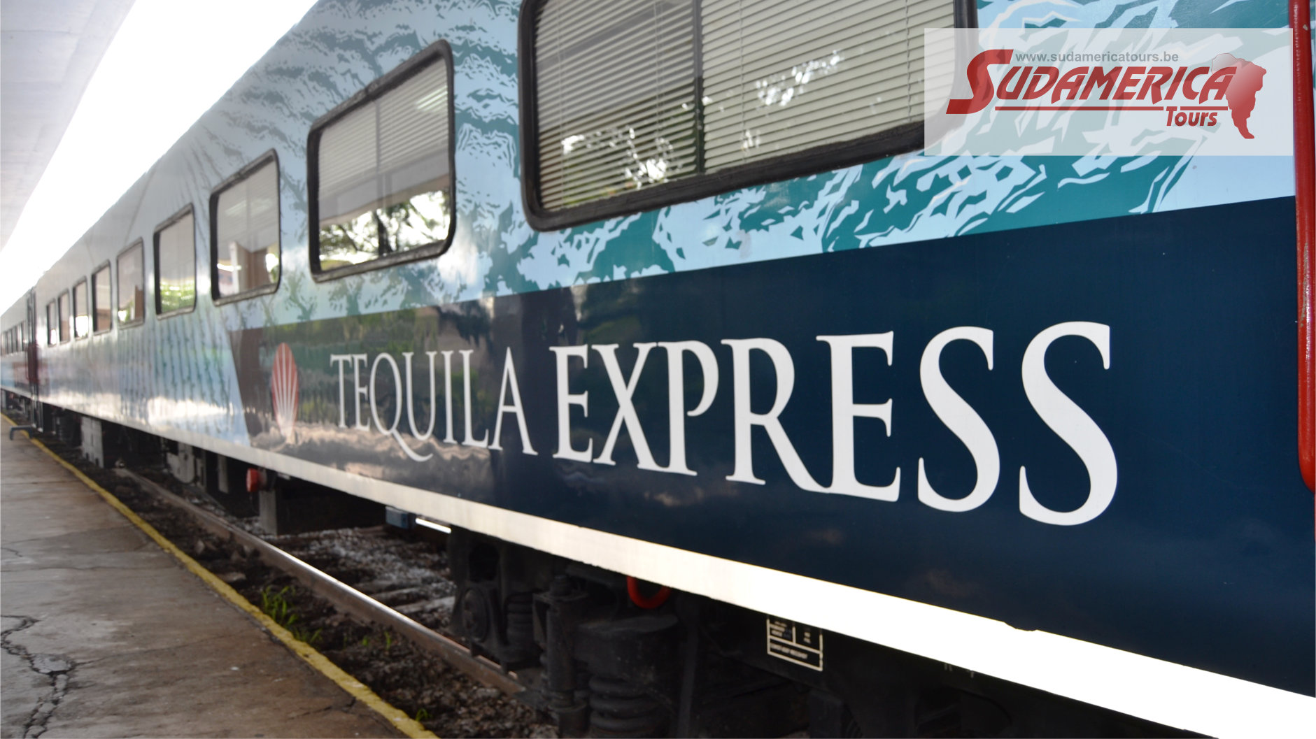 Tequila Express