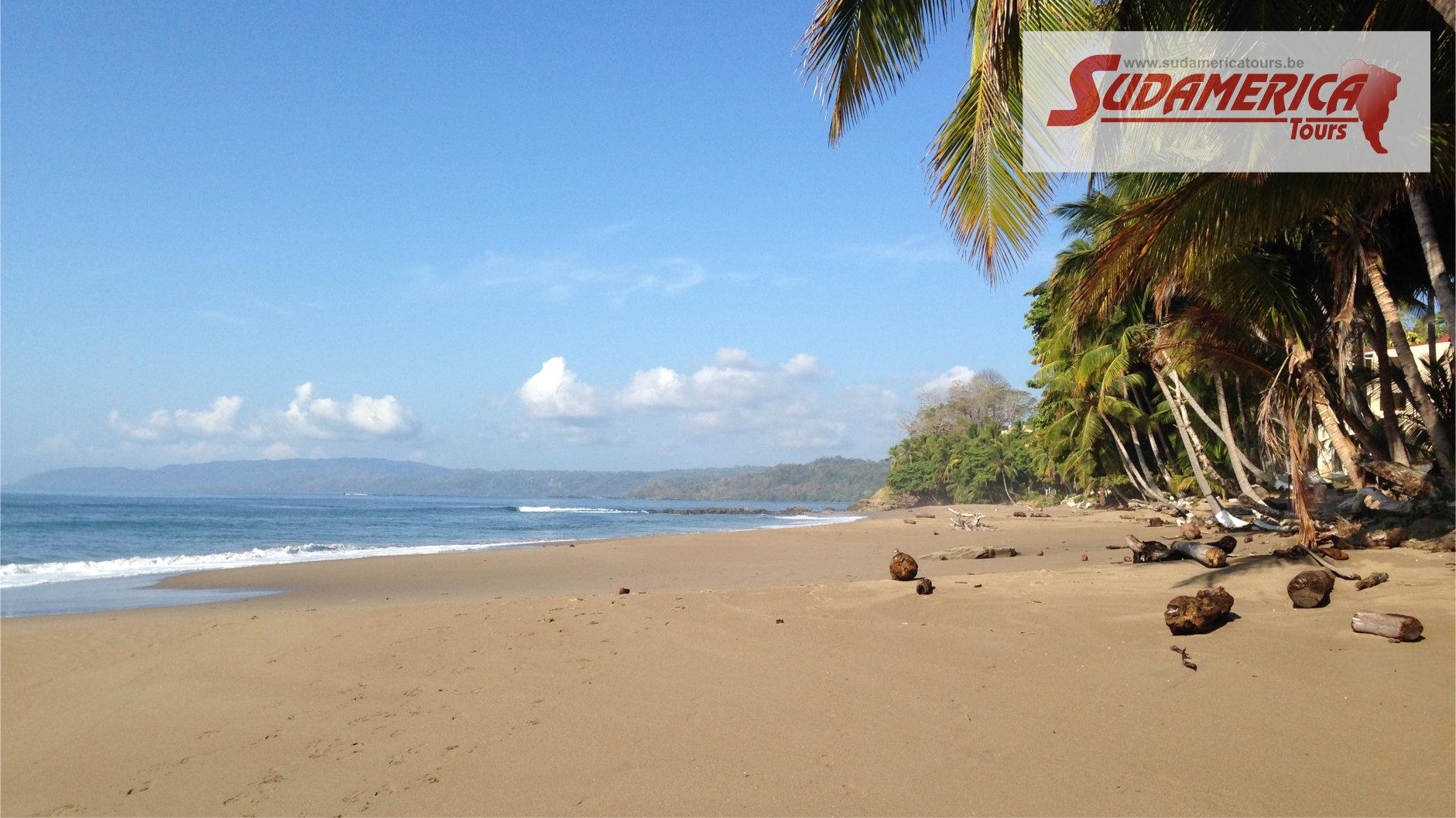 Costa Rica plage 4