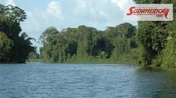 Costa Rica Tortuguero 5