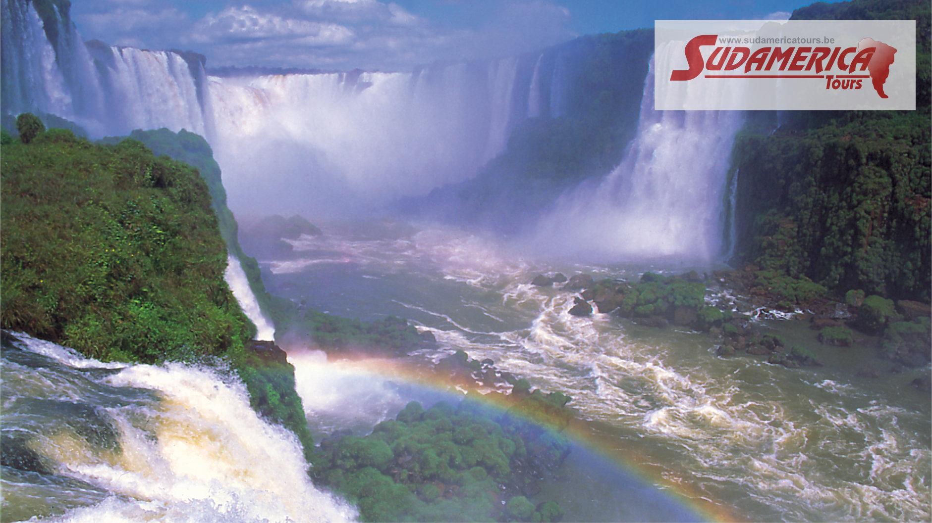 Argentine Iguazu 1