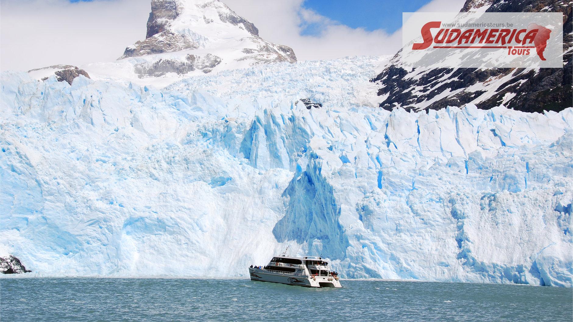 Argentine El Calafate 13