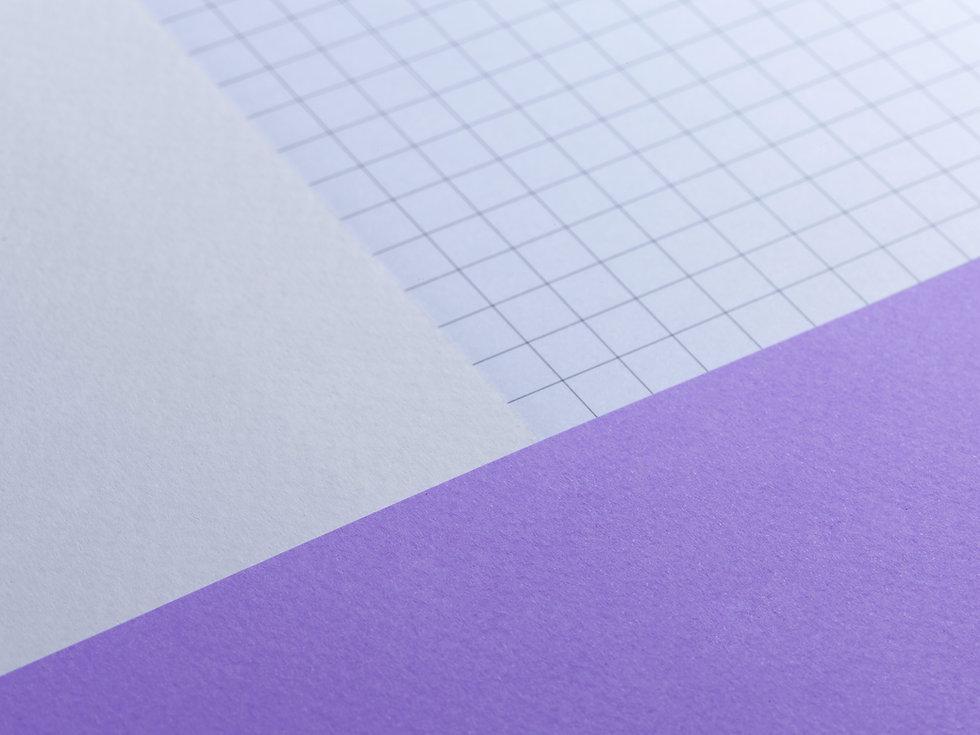 projeto de papel
