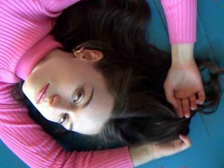 "VALENTINA CYRELEASES NEW TRACK ""POSTMATES"" & MUSIC VIDEO"