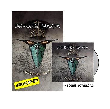 Jerome Mazza - Mega Bundle