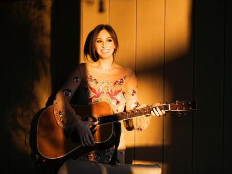 Kay Jay Keller Announces Sweet New Single I Choose You OUT 5.14!