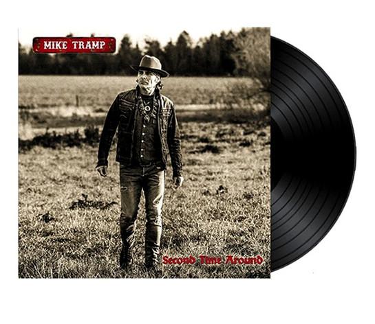 Mike Tramp - Second Time Around Vinyl LP